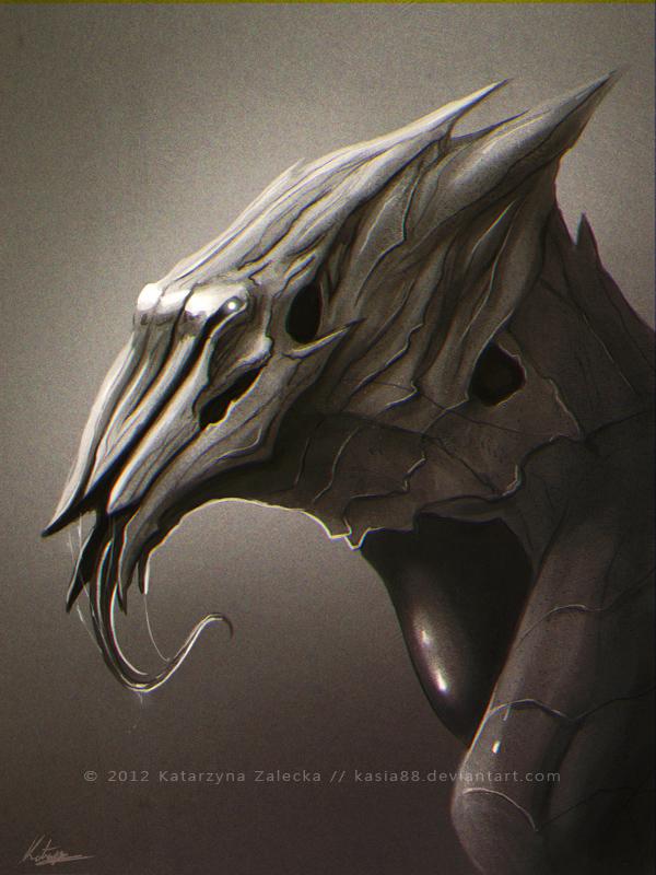 Pest Hunter by Sythgara