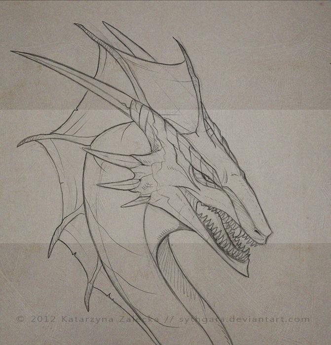Hydra by Sythgara