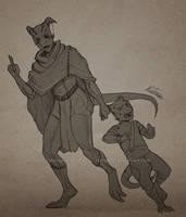 Discipline by Sythgara