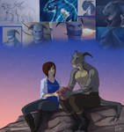 10 years by Sythgara
