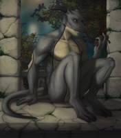 Distant Memories by Sythgara