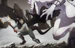 fight commission - drakhenliche