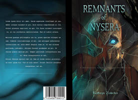 Remnants of Nysera - cover v.3 wip