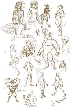 May sketchdump