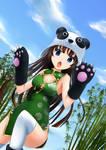 Panda-chan :3