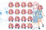 COMMISSION : Mina