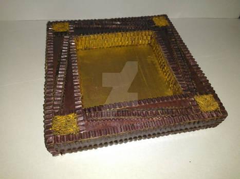 corrugated cardboard box 7