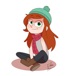 Young Wendy
