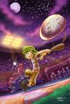 Dreaming Base Ball
