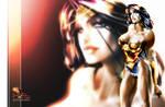 Wonder Woman WP Mario Pons 1