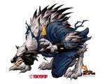 Packard Werewolf