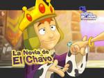 La Novia de El Chavo