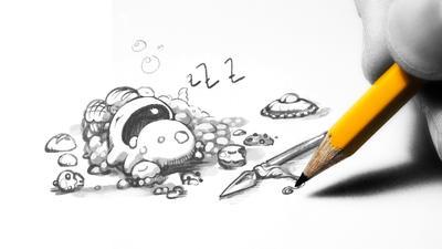 Elementos lapiz 5 by MarioPons