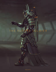 The Future Soldier
