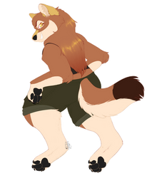[c] wanderinggoose -- 'dont fucc with me' by kltsunya