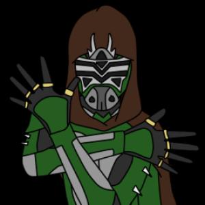 HeadHunterXZI's Profile Picture