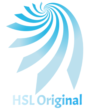 HSL Original sleeve by HauntedShadowsLegacy