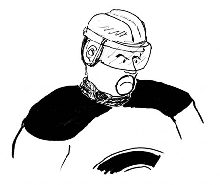 Tomas Plekanec des Canadiens de Montréal