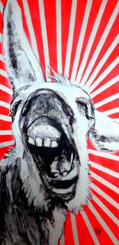 Punk Donkey
