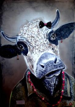 Dr Margareth Mac Cow