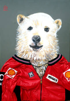 Teddy NORTHPOLE