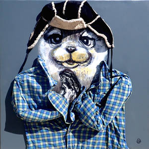 Fred Otter