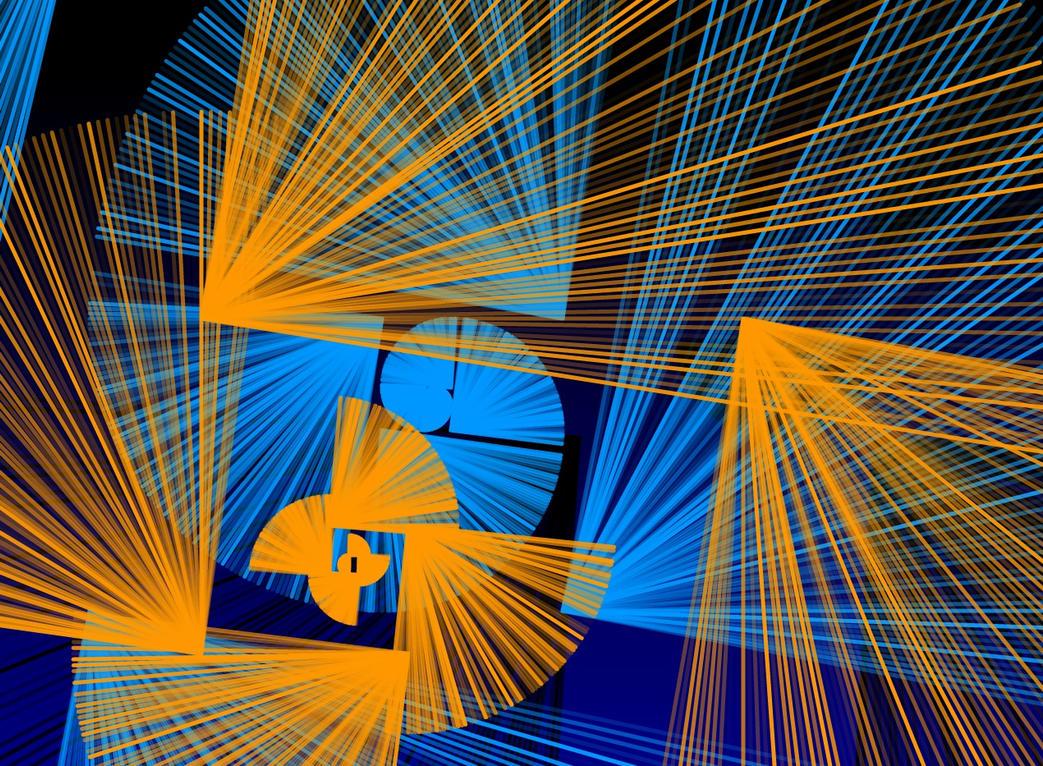 Fibonacci Flash Art by Rahzizzle on DeviantArt
