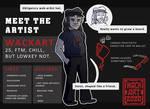 Meet the artist by Wackart