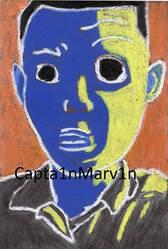 Early Works by Capta1nMarv1n