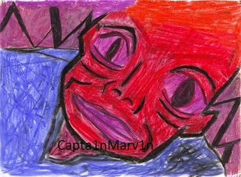 Abnormal by Capta1nMarv1n