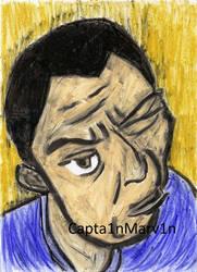 One Eye by Capta1nMarv1n
