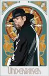 Mucha Lucha - Undertaker