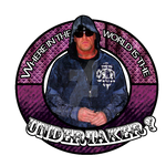 Where in the World is the Undertaker?