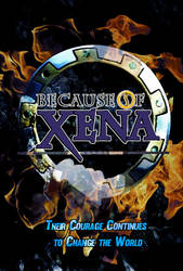 Because of Xena