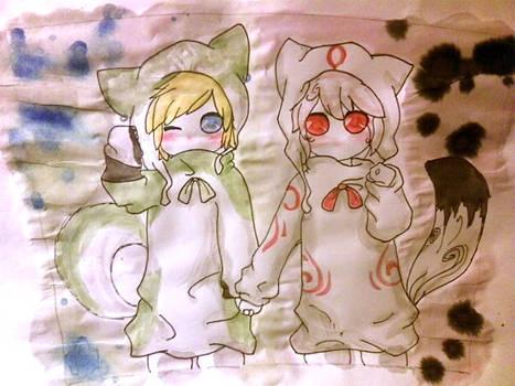 Link x Chibi