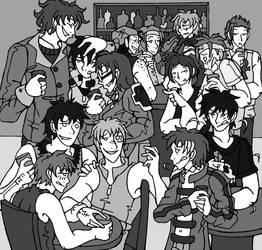 Bar Scene by Chikara-Redwing