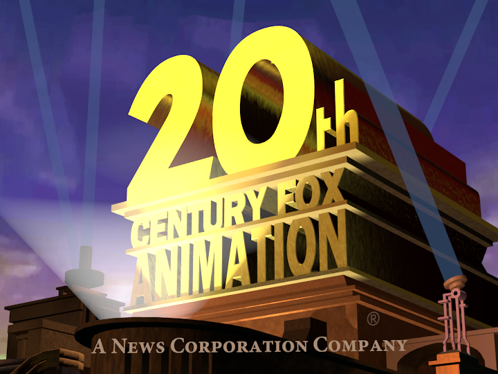 20th Century Fox Animation logo (1999) remake V1 by