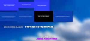 Sony Pictures Classics (1992-1994) Remakes