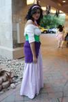 NDK 2012 Day 01 - Esmeralda by SpeedingTurtle312