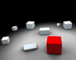3D Boxes by aberrasystems