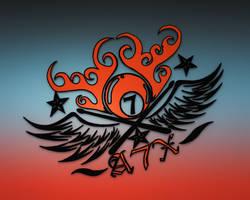 Avenged Sevenfold 3D by aberrasystems