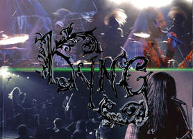 Kyng in Concert by aberrasystems
