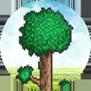 Terraria Icon by Sakatta