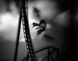 The Archangel _Hush Hush by katherinemegan