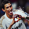 Icon Di Maria by SlideSG