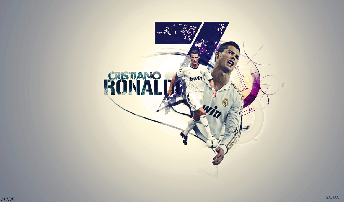 Cristiano ronaldo wallpaper by slidesg on deviantart cristiano ronaldo wallpaper by slidesg voltagebd