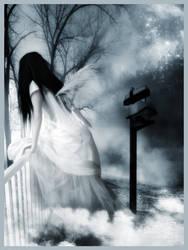 Angel's Goodbye by eldawand