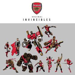 Arsenal Invincibles