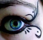 Gothic MakeUp .:: 03 ::.