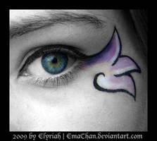 Gothic MakeUp .:10:. by Elyriah